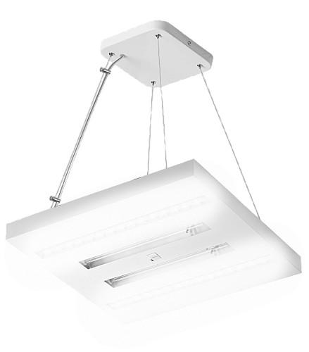 Square Multifunkciós LED panel /Felület fertőtlenítő is/