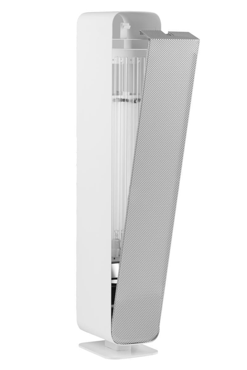 FLOW Kétfunkciós Légfertőtlenítő
